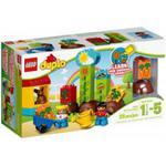 LEGO DUPLO 10819 Mój pierwszy ogród w sklepie internetowym MojeKlocki24.pl