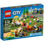 LEGO 60134 Zabawa w parku LEGO CITY w sklepie internetowym MojeKlocki24.pl