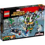 LEGO 76059 Spider - Man: Pułapka z mackami Doc Ocka w sklepie internetowym MojeKlocki24.pl