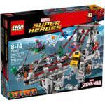 LEGO 76057 Spider - Man: Pajęczy wojownik w sklepie internetowym MojeKlocki24.pl