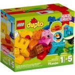 LEGO DUPLO 10853 Zestaw kreatywnego budowniczego LEGO DUPLO w sklepie internetowym MojeKlocki24.pl