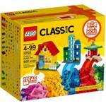 LEGO 10703 Zestaw kreatywnego konstruktora w sklepie internetowym MojeKlocki24.pl