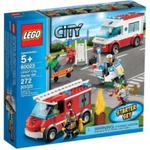 LEGO 60023 Zestaw starowy LEGO® CITY w sklepie internetowym MojeKlocki24.pl