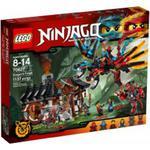 LEGO 70627 Kuźnia Smoka w sklepie internetowym MojeKlocki24.pl