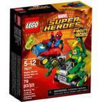 LEGO 76071 Spider-Man kontra Skorpion w sklepie internetowym MojeKlocki24.pl