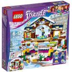 LEGO 41322 Lodowisko w zimowym kurorcie w sklepie internetowym MojeKlocki24.pl