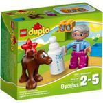 LEGO DUPLO 10521 Cielaczek w sklepie internetowym MojeKlocki24.pl