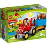 LEGO DUPLO 10524 Traktor w sklepie internetowym MojeKlocki24.pl
