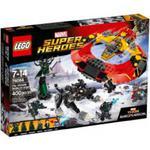LEGO 76084 Ostateczna bitwa o Asgard w sklepie internetowym MojeKlocki24.pl