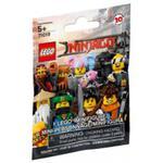 LEGO 71019 Minifigurki seria LEGO® NINJAGO® MOVIE™ w sklepie internetowym MojeKlocki24.pl