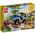 LEGO 31075 Zabawy na dworze w sklepie internetowym MojeKlocki24.pl