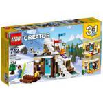 LEGO 31080 Ferie zimowe w sklepie internetowym MojeKlocki24.pl
