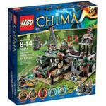 LEGO 70014 Kryjówka na krokodylim bagnie w sklepie internetowym MojeKlocki24.pl