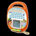 VTech - Tablet Przedszkolaka 60410 w sklepie internetowym MojeKlocki24.pl