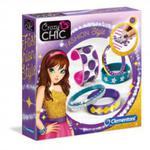 Crazy Chic - Lśniące bransoletki w sklepie internetowym MojeKlocki24.pl