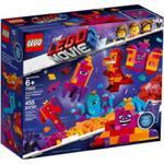 LEGO 70825 Pudełko konstruktora Królowej Wisimi! w sklepie internetowym MojeKlocki24.pl