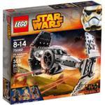 LEGO 75082 TIE Myśliwiec Inkwizytora w sklepie internetowym MojeKlocki24.pl