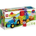 LEGO DUPLO 10615 Mój pierwszy traktor w sklepie internetowym MojeKlocki24.pl