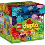 LEGO DUPLO 10618 Zestaw kreatywnego budowniczego w sklepie internetowym MojeKlocki24.pl