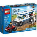 LEGO 60043 City Furgonetka policyjna w sklepie internetowym MojeKlocki24.pl