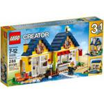LEGO 31035 Domek na plaży w sklepie internetowym MojeKlocki24.pl