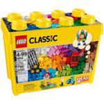 LEGO 10698 Kreatywne klocki LEGO duże pudełko w sklepie internetowym MojeKlocki24.pl