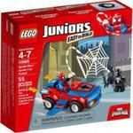LEGO 10665 Spider-Man Pościg w sklepie internetowym MojeKlocki24.pl