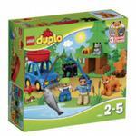 LEGO DUPLO 10583 Wycieczka na ryby w sklepie internetowym MojeKlocki24.pl