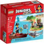LEGO 10679 Poszukiwanie skarbu piratów w sklepie internetowym MojeKlocki24.pl