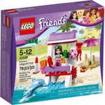 LEGO 41028 Friends Emma ratownik w sklepie internetowym MojeKlocki24.pl
