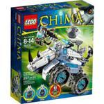 LEGO 70131 Miotacz skał Rogona w sklepie internetowym MojeKlocki24.pl