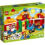 LEGO DUPLO 10525 Duża farma w sklepie internetowym MojeKlocki24.pl