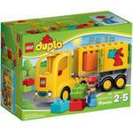 LEGO DUPLO 10601 Ciężarówka w sklepie internetowym MojeKlocki24.pl