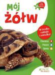 MÓJ ŻÓŁW MÓJ MAŁY PRZYJACIEL Bruno Tenerezza w sklepie internetowym Aurelus.pl