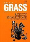 RZECZY ZNALEZIONE DLA TYCH CO NIE CZYTAJĄ Günter Grass w sklepie internetowym Aurelus.pl