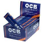 Bibułki OCB Ultimate Slim + filterki w sklepie internetowym Vapuj.pl