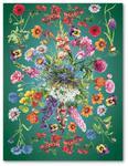 Papier do decoupage Calambour CAL 067 Kwiatowa kompozycja wiosennie bardzo w sklepie internetowym Serwetnik.pl