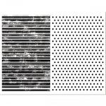 Zestaw stempli akrylowych Dots & Lines WTK085 w sklepie internetowym Serwetnik.pl