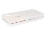 MATERAC LATEKSOWY HEVEA BABY 120x60 + Poduszka Gwiazdka GRATIS! Lateks z certyfikatem Euro-Latex i Atestem Higienicznym PZH! w sklepie internetowym Kraina Materacy