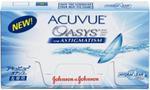 Nowość Acuvue Oasys for Astigmatism w sklepie internetowym Novum