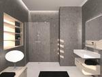 Novellini Kali H kabina typu prysznicowa Walk In 110 cm KALIH110-1B Crystal Clear + środek do pielęgnacji GRATIS Szybka wysyłka! w sklepie internetowym 1lazienka.pl